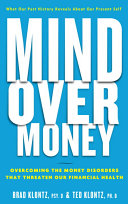 Mind over Money Pdf/ePub eBook