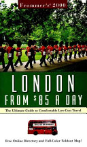 Frommer s London from  85 a Day 2000