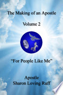 The Making of an Apostle, Volume 2,