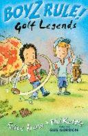 Books - Golf Legends | ISBN 9780732989538