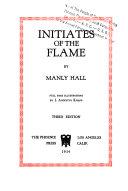 The Initiates Of The Flame Pdf [Pdf/ePub] eBook