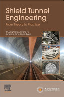 Shield Tunnel Engineering Book