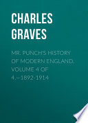 Mr Punch S History Of Modern England Volume 4 Of 4 1892 1914