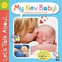 Let s Talk About  My New Baby Book