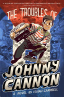 The Troubles of Johnny Cannon ebook