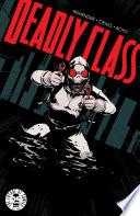 Deadly Class  26 Book