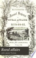 Rural Affairs