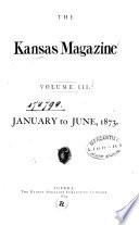 The Kansas Magazine Book PDF