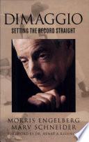 Dimaggio  Softbound Edition Book PDF