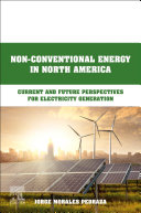Non Conventional Energy in North America Book