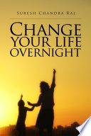 Change Your Life Overnight Book PDF
