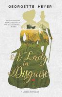A Lady in Disguise Pdf/ePub eBook