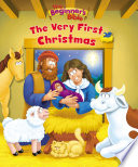 The Beginner s Bible The Very First Christmas