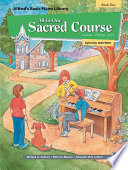 Alfred s Basic All in One Sacred Course  Book 2