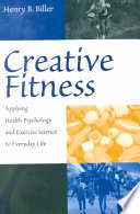 Creative Fitness Book
