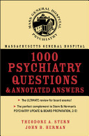 Massachusetts General Hospital Book PDF