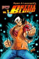 Battle Blood Volume:1 ebook