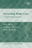 Governing Home Care