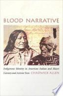 Blood Narrative