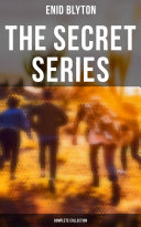 The Secret Series - Complete Collection