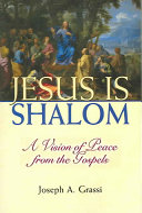 Jesus is Shalom