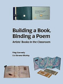 Building a Book  Binding a Poem