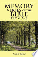 Memory Verses of the Bible from A Z