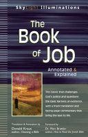The Book of Job Book