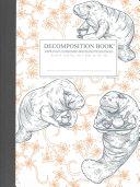 Manatea Decomposition Book