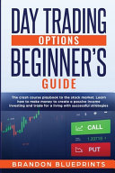 Day Trading Options Beginners Guide Book PDF