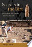 Secrets in the Dirt