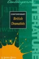 Contemporary British Dramatists