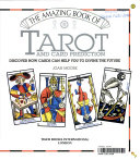 The amazing book of tarot and card prediction