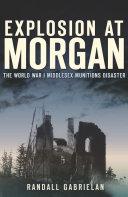 Explosion at Morgan Pdf