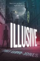 Illusive [Pdf/ePub] eBook