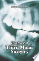 Handbook of Third Molar Surgery