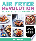 Air Fryer Revolution Book