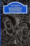 Mahāyāna Buddhism