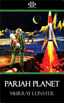 Pdf Pariah Planet