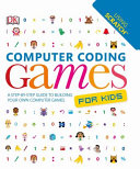 Computer Coding Games for Kids Book