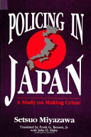 Policing in Japan