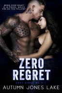 Zero Regret: Zero & Lilly, Part Two [Pdf/ePub] eBook