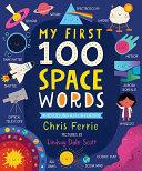 My First 100 Space Words Pdf/ePub eBook