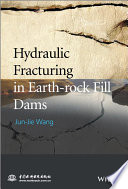 Hydraulic Fracturing in Earth rock Fill Dams Book