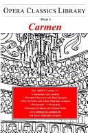 Bizet S Carmen