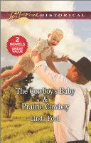 The Cowboy's Baby & Prairie Cowboy Pdf/ePub eBook