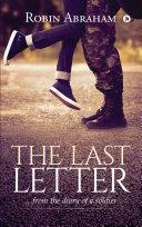 THE LAST LETTER Pdf/ePub eBook