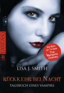 Tagebuch eines Vampirs - Rückkehr bei Nacht