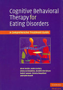 Cover of Cognitive Behavioral Therapy for Eating Disorders