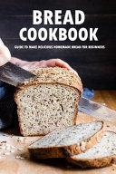 Pdf Bread Cookbook